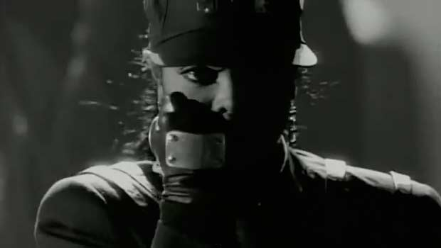 Janet Jackson - Rhythm Nation - Official Music Video
