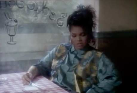 Janet Jackson - What Have You Done For Me Lately - Official Music Video