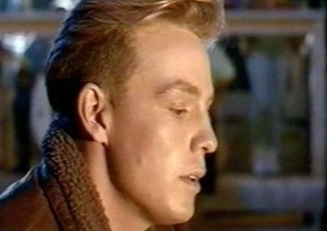 Jason Donovan ‎- Sealed With A Kiss