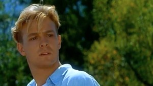 Jason Donovan - Too Many Broken Hearts - Official Music Video