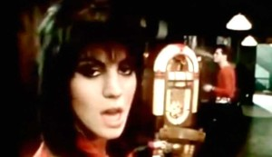 Joan Jett & The Blackhearts ‎- I Love Rock 'N Roll