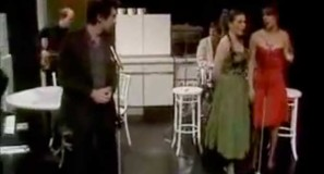 Jona Lewie - You'll Always Find Me In The Kitchen At Parties - Official Music Video