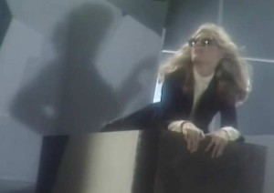 Kim Carnes - Bette Davis Eyes - Official Music Video