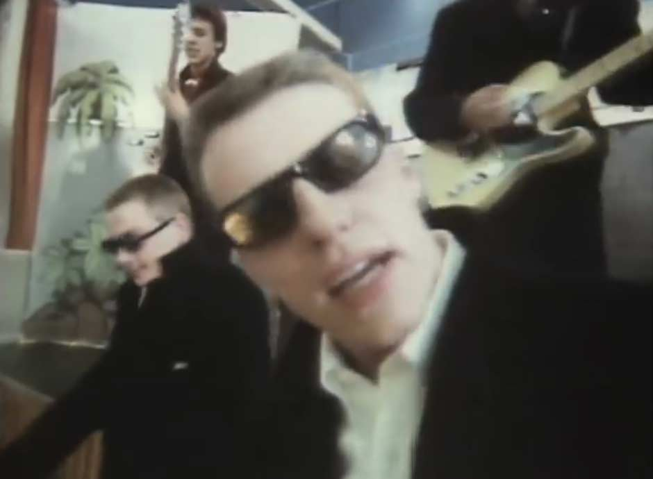 Madness - Baggy Trousers - Official Music Video