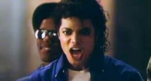 Michael Jackson - The Way You Make Me Feel - Official Music Video