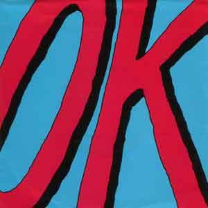 O.K. - Education - Single Cover