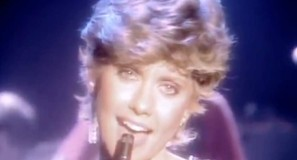 Olivia Newton-John ‎- Magic