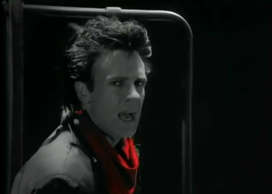 Rick Springfield - Celebrate Youth - Official Music Video
