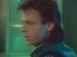 Rick Springfield - Human Touch