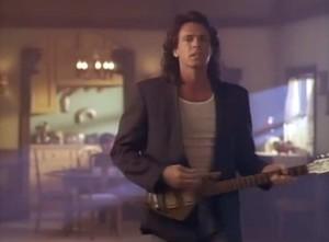 Rick Springfield - Rock Of Life