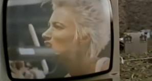 Roxette - Dangerous - Official Music Video