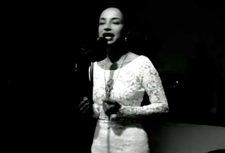 Sade - Nothing Can Come Between Us - Official Music Video