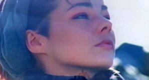 Sandra - Secret Land - Official Music Video