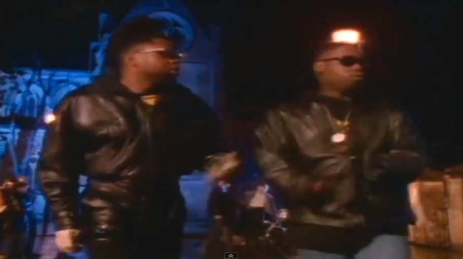 Soul II Soul - Get A Life - Official Music Video