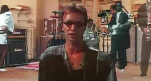 Sting - If You Love Somebody Set Them Free - Official Music Video