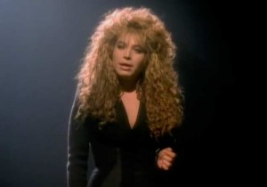 Taylor Dayne - I'll Always Love You - Official Music Video