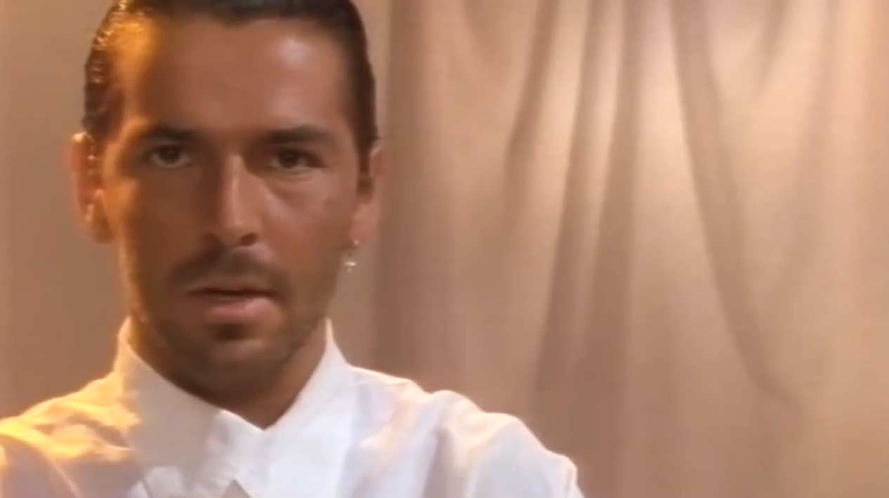 Thomas Anders - Love Of My Own - Official Music Video