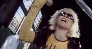 Blondie - Atomic - Official Music Video