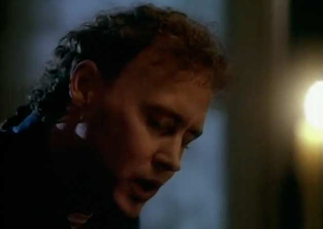 Bruce Hornsby & the Range - Mandolin Rain - Official Music Video