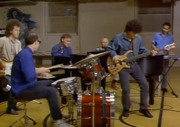Bruce Hornsby & the Range - The Valley Road - Official Music Video