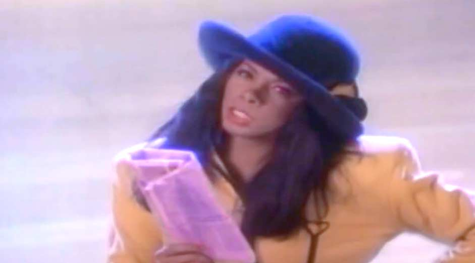 Donna Summer - This Time I Know It's For Real - Official Music Video