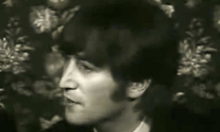 George Harrison - All Those Years Ago - Official Music Video