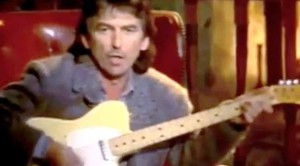 George Harrison - Got My Mind Set On You