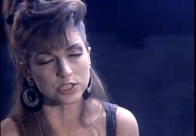 Miami Sound Machine - Can't Stay Away From You - Official Music Video