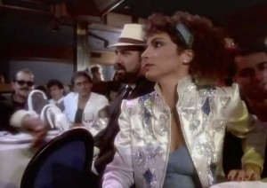 Miami Sound Machine - Conga