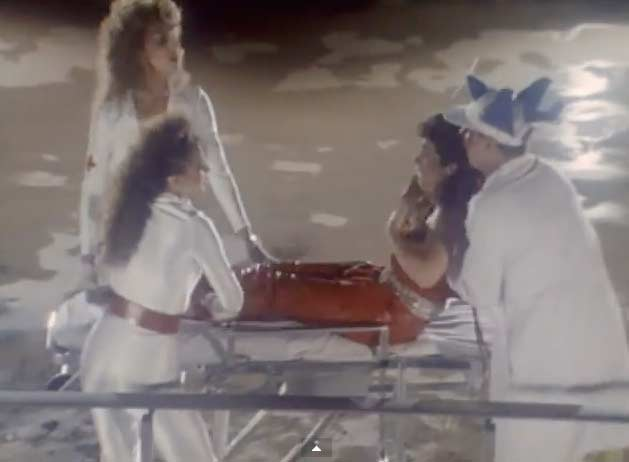 Miami Sound Machine - Dr. Beat - Official Music Video