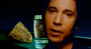 Paul Simon - The Boy In The Bubble - Official Music Video