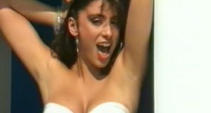 sabrina salerno boys summertime love official music video