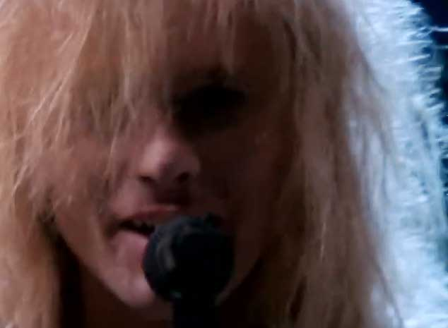 Cheap Trick - Don't Be Cruel - Official Music Video