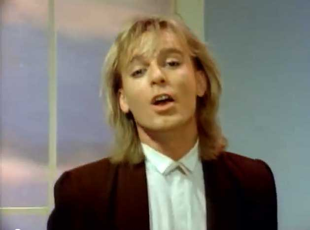 Cheap Trick - If You Want My Love - Official Music Video