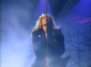 Whitesnake - Fool For Your Loving