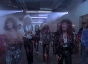 Whitesnake - Give Me All Your Love