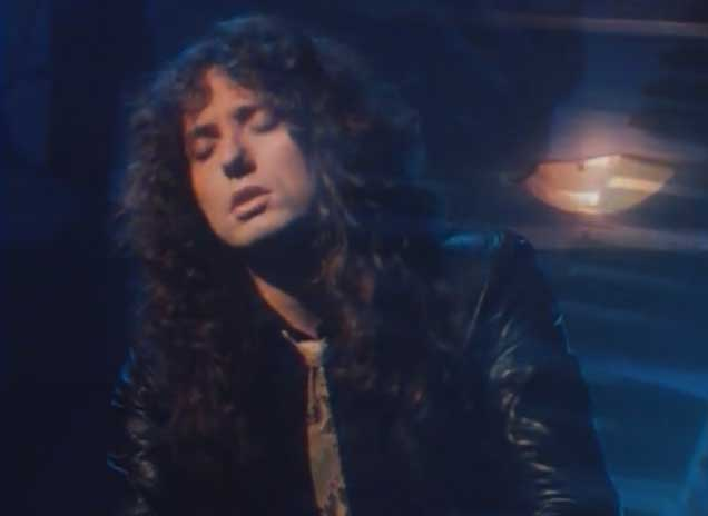 Whitesnake - Here I Go Again - Official Music Video
