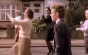 Nik Kershaw - Dancing Girls