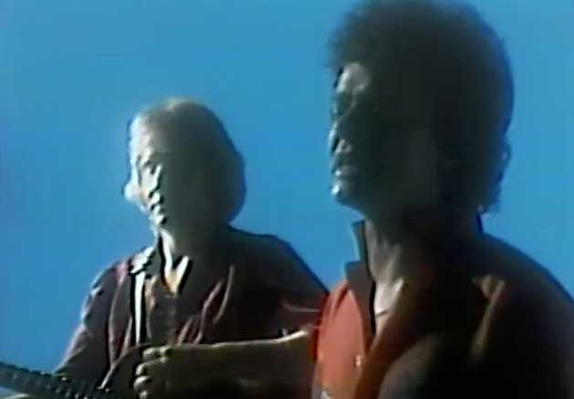 Air Supply - All Out Of Love - Official Music Video