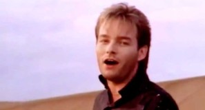 Cutting Crew - I've Been In Love Before
