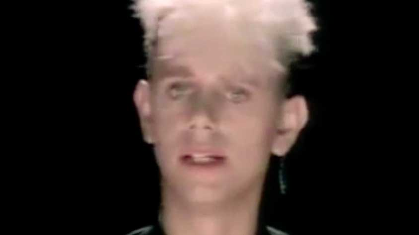 Depeche Mode - Somebody - Official Music Video