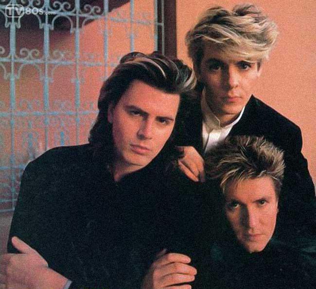 Duran Duran 1980s