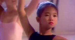 Lionel Richie - Ballerina Girl - Official Music Video