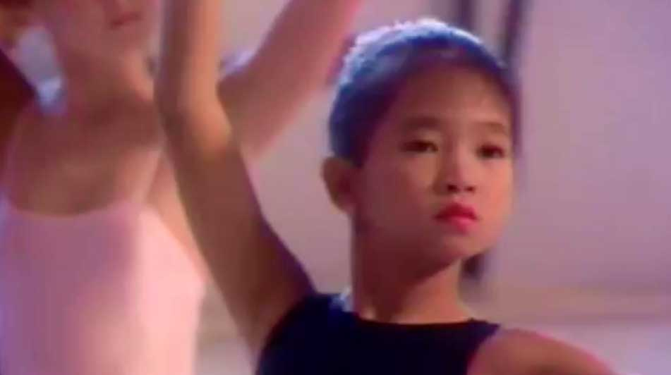 Lionel Richie - Ballerina Girl - Official Music Video