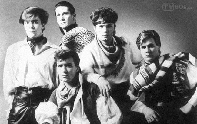 Spandau Ballet - 80s