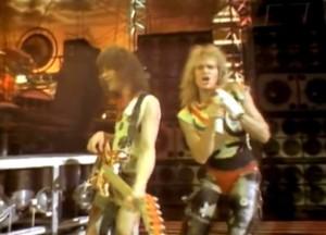Van Halen - Panama - Official Music Video