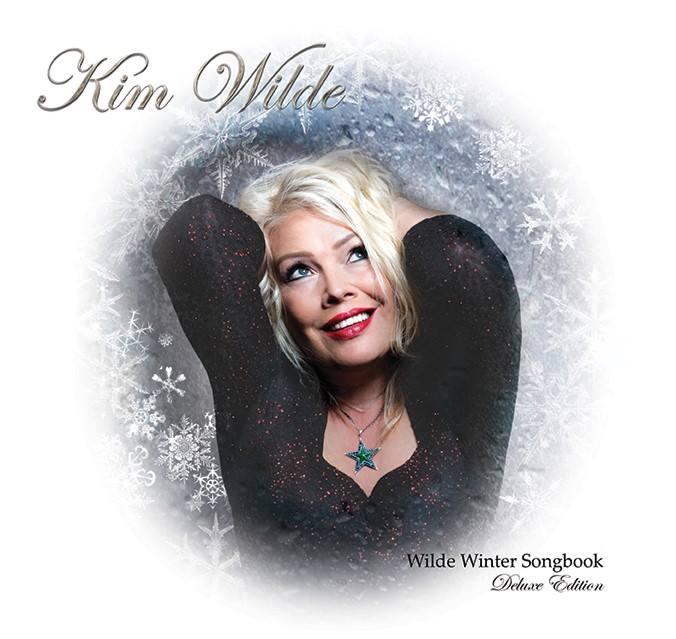 Kim Wilde- Wilde Winter Songbook (Deluxe Edition)
