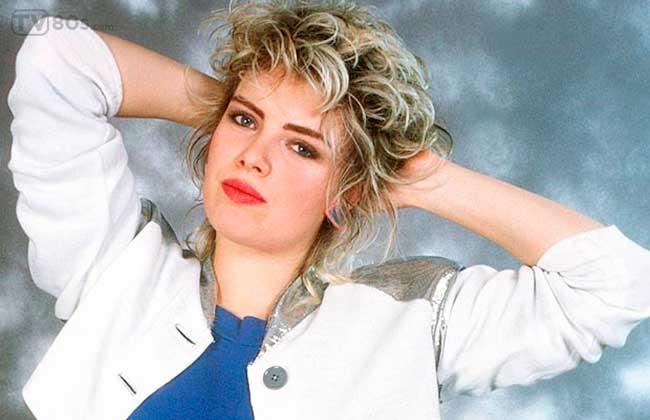 Kim Wilde - 80s Music