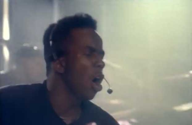 Bobby Brown - My Prerogative - Official Music Video