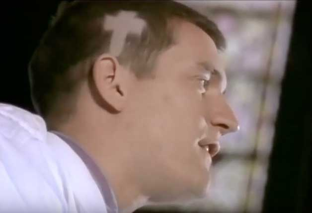 The Housemartins - Caravan Of Love - Official Music Video